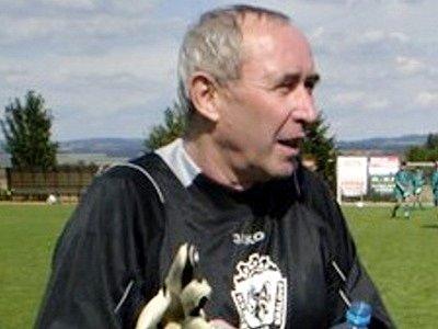 Zdeněk Votruba.