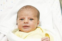 Sofie Kadrmasová se narodila 13. listopadu v 15.32 hodin. Měřila 50 centimetrů a vážila 3140 gramů. S rodiči Jitkou a Stanislavem Kadrmasovými a bratry Danielem a Jaroslavem bydlí ve Velinách.