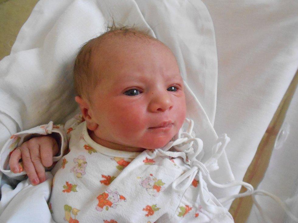 Karolína Hirková poprvé vykoukla na svět 22. 4. 2021 v16:11 hodin. Vážila 3 360 g a měřila 52 cm. Hrdí rodiče Marie Malá a Martin Hirka jsou zČestic. Tatínek byl u porodu skvělý.
