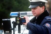 Královéhradecká policie má k dispozici dva nové radary k měření rychlosti.