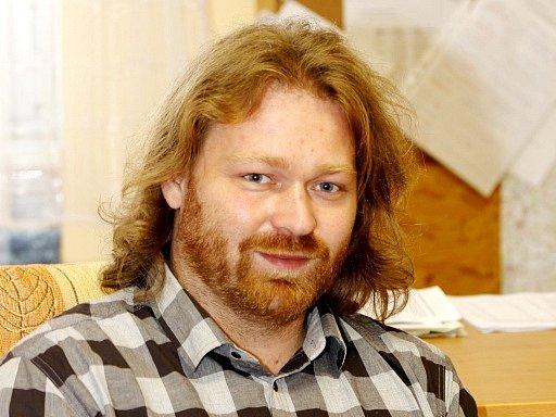 Michal Klapal.