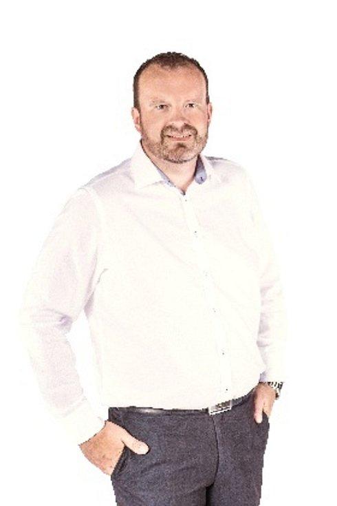 Jan Kříž (ANO 2011), 42 let