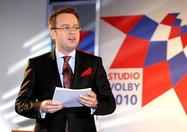 Otázky Václava Moravce - Speciál, Hradec Králové 17. března 2010. Moderátor Václav Moravec