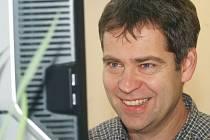 Martin Hosták odpovídá on-line čtenářům Hradeckého deníku