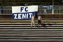 FC HK - Zenit Čáslav