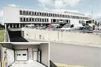 Největší kryt v Hradci Králové se nachází pod Kongresovým centrem Aldis, přesněji pod jeho podzemním parkovištěm. V případě potřeby pojme více než dva tisíce lidí