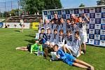 Ondrášovka Cup: Mladí Votroci triumfovali před Spartou!