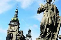 Město pracuje na zmapování svých památek.