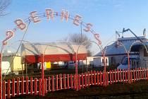 Cirkus Bernes.
