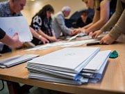 Prezidentské volby na Královéhradecku