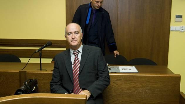 Jan Drbal u Krajského soudu v Hradci Králové.