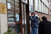 Prodloužení otevírací doby na Finančním úřadě v Hradci Králové