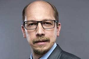 Jiří Štěpán.