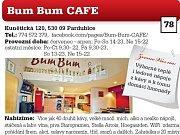 Bum Bum CAFE