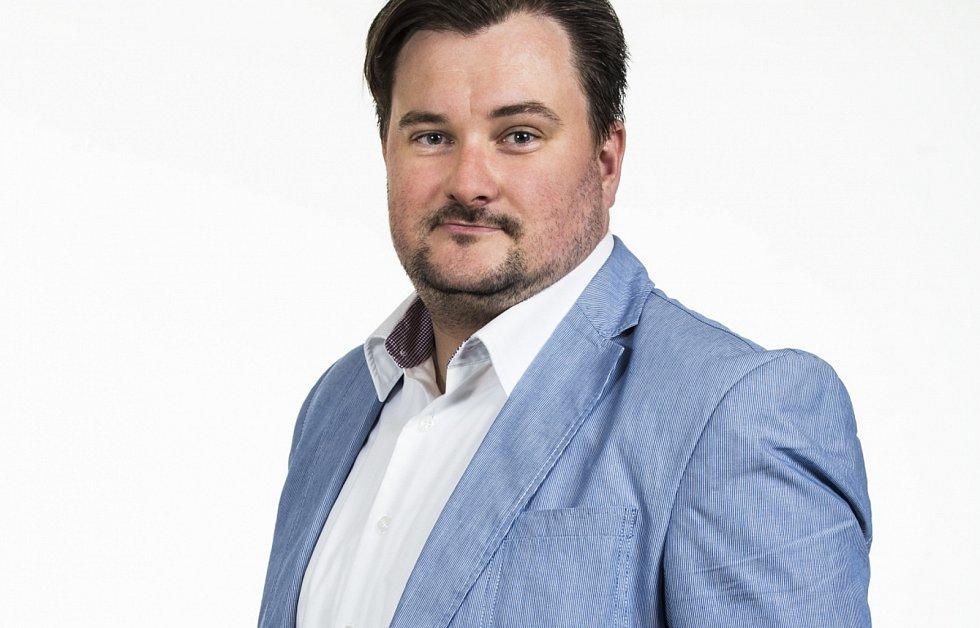 Václav Řehoř (Občanská demokratická strana + STAN + Východočeši), 40 let