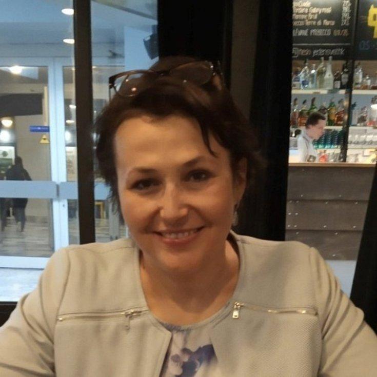 Jana Berkovcová (ANO 2011), 50 let