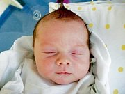 VOJTĚCH BRAMBORA poprvé otevřel oči v pátek 25. dubna v 19.50 hodin. Měřil rovných 50 centimetrů a vážil 3590 gramů. V Opatovicích nad Labem se na nový přírůstek těší maminka Simona a tatínek Luboš.