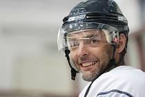 Hokejista Jaroslav Kudrna.