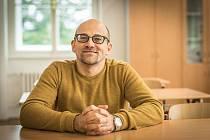 Hradecký učitel se zařadil mezi nejlepší pedagogy v Evropě