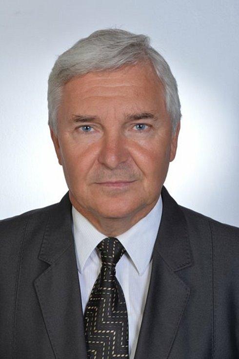 Miroslav Uchytil, (Koalice pro Královéhradecký kraj - KDU-ČSL - VPM - Nestraníci), 62 let