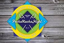 PechaKucha Night Hradec Králové vol. 15