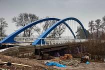 Svinarský most.