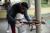 Třebechovické muzeum zve na letní výstavy.