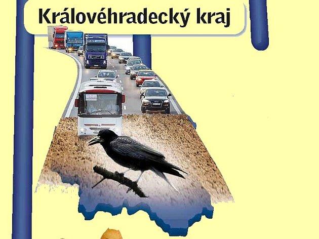 Czechtropa, Královéhradecký kraj