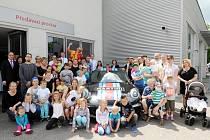 Den s Porsche Hradec Králové.