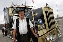 Královéhradecký Truck Fest.