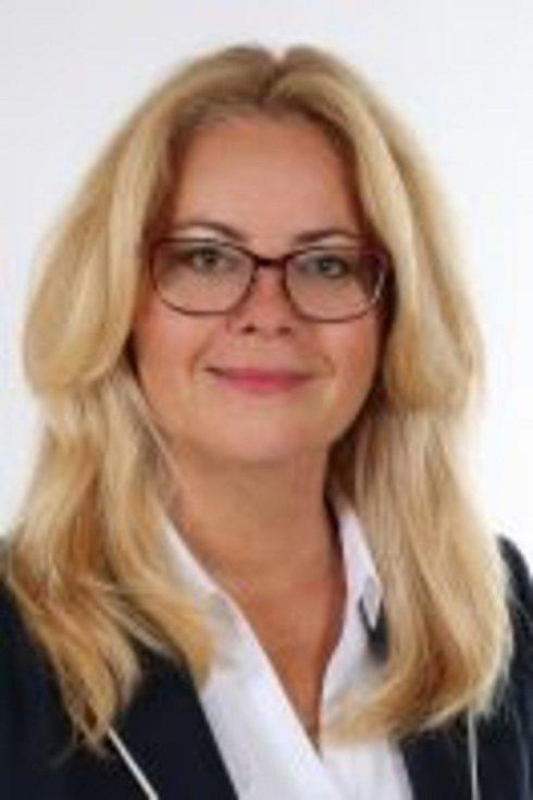 Andrea Pajgerová (SPD), 54 let