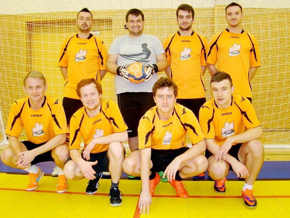 Sport Forte Cup: Ohnišťany.