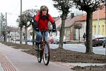 Nová cyklostezka