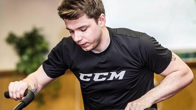 Hokejista Martin Réway.