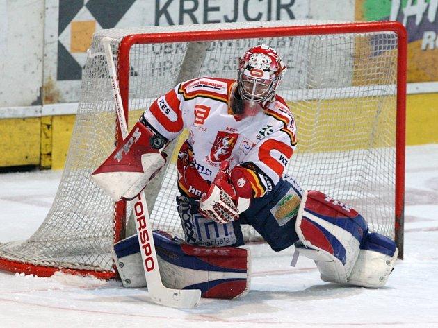 Hokej, HC Hradec, příprava na sezonu 2008-2009