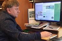 Historii se věnuje nejvíce v domácím prostředí. Nejcennějším a nejstarším artefaktem ohledně historie kopané je pro Martin Šmieda Ročenka VŽF pro léta 1917 až 1922.