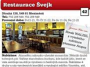 Restaurace Švejk