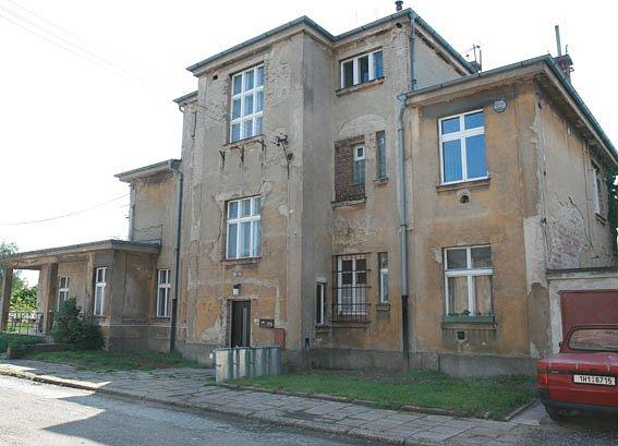 Areál bývalých městských jatek, Kydlinovská ulice, Plácka