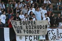 FC Hradec Králové – FK Viktoria Žižkov 1:0