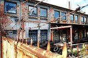 Libčanské skladiště jedů