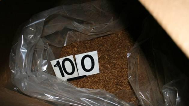 Už téměř rok se hradecký krajský soud zabývá jedním z nejrozsáhlejších případů daňových úniků při výrobě tabáku ve východních Čechách. Osm podnikatelů a dvě firmy měli připravit stát o 130 milionů korun za nepřiznanou spotřební daň.