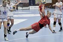 Turnaj vyhrály Srbky, Češky skončily druhé