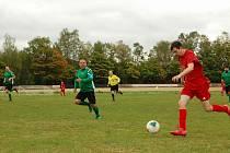 Mariánskolázeňské Loko si užívá velký návrat na fotbalovou mapu.