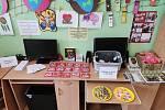 Nízkoprahové zařízení pro děti a mládež Pohoda v Chebu si připravilo den otevřených dveří.