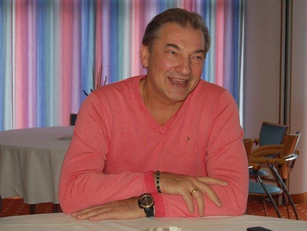 Vladislav Treťjak.