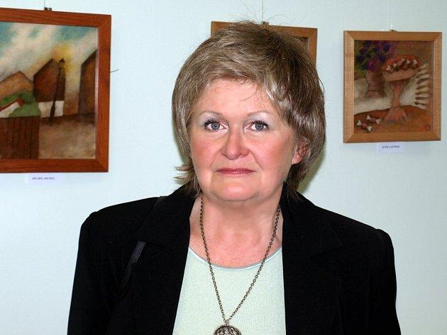 Eva Gwuzdová