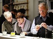 Jedinečná výstava s názvem Ze života porcelánového hrnečku je k vidění v Městském muzeu Františkovy Lázně.