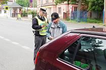 Za dopravní přestupky mohou řidiči nasbírat trestné body. Jednou za rok mají nárok na jejich umazání. Kdo nechce čekat, může absolvovat školu bezpečné jízdy.