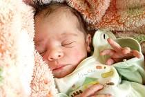 MELÁNIE NOHOVÁ se poprvé rozkřičela ve středu 19. září ve 22.20 hodin. Při narození vážila 2 720 gramů a mírou 47 centimetrů. Doma v Chebu se z malé sestřičky raduje bráška Tomášek, maminka Michaela a tatínek Tomáš.