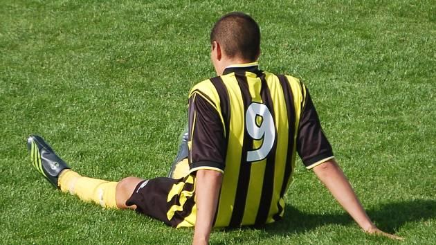 Ilustrační foto fotbal OSS Lomnice